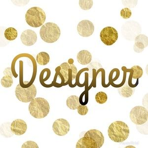 Other - Designer items